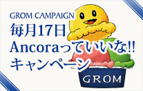 GROM INFORMATION